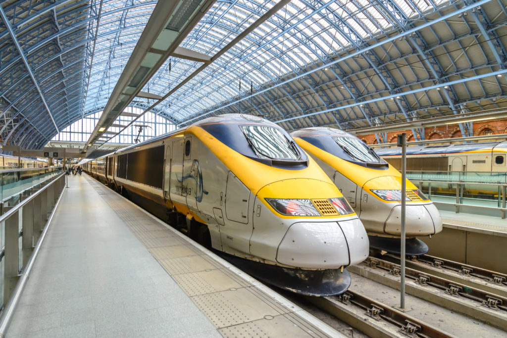 'Eurostar For Business' platform unveiled to support business travel