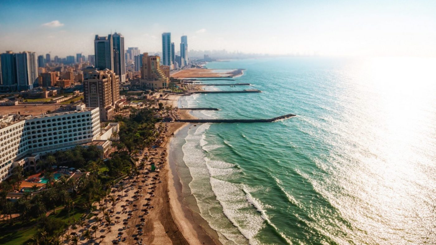 Ajman Tourism undertakes Covid-19 testing for hospitality employees