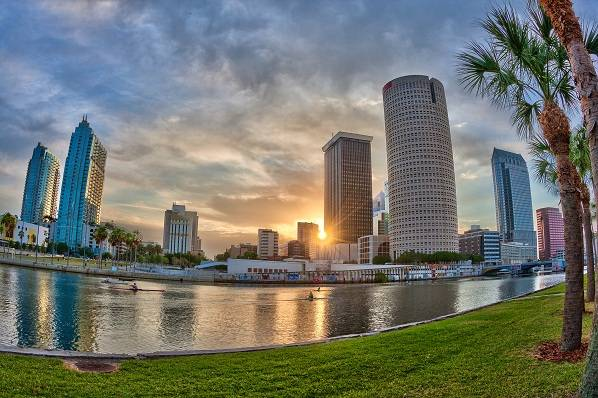 Breaking Travel News investigates: Tampa Bay joins the craft beer revolution | Focus