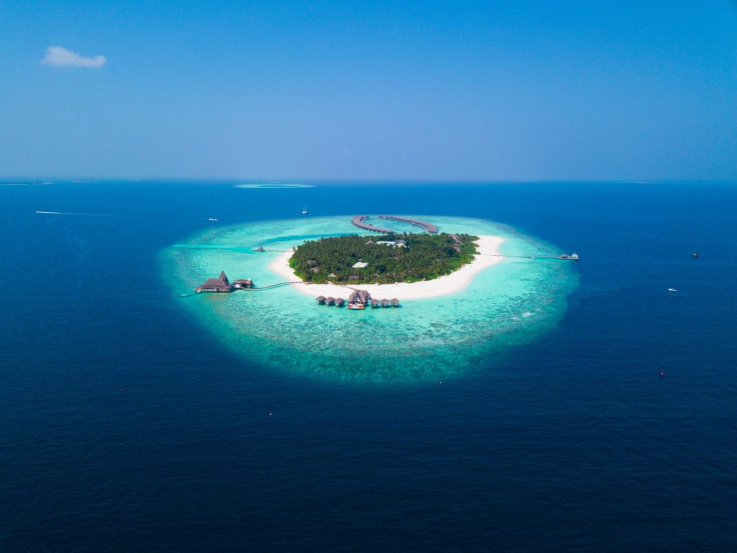 Demand for private islands skyrockets