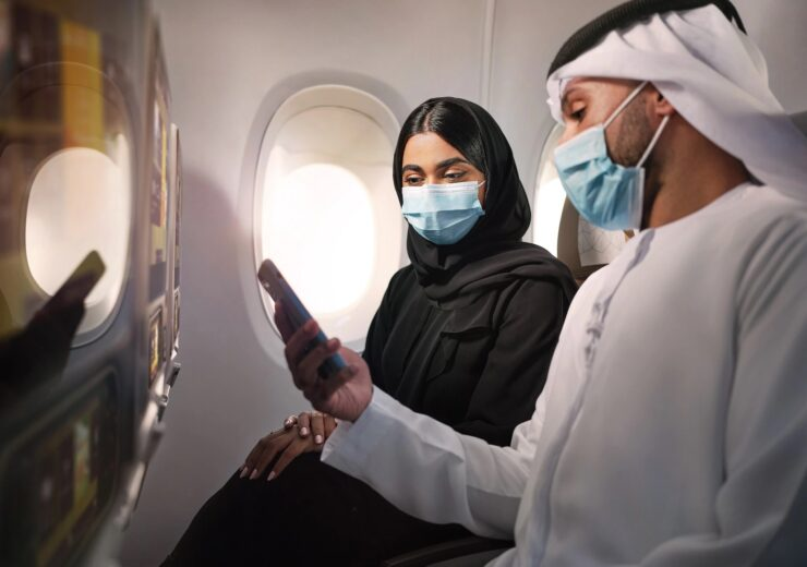 Etihad Airways introduces free COVID-19 global health insurance
