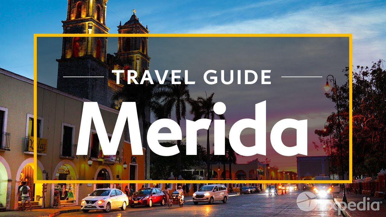 Merida Vacation Travel Guide | Expedia