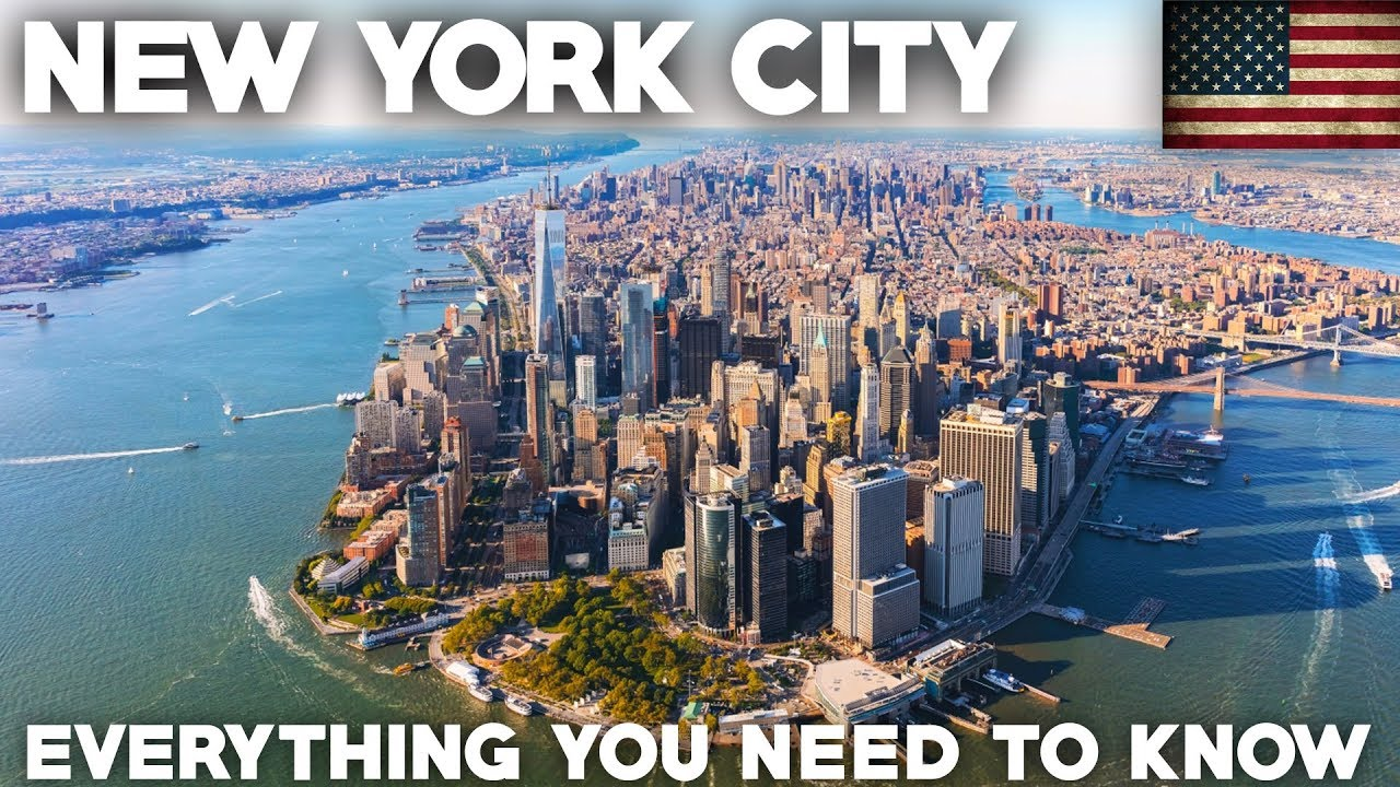 New York City Travel Guide: Everything you need to know