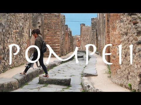 Pompeii Ruins Travel Guide: Tips to See Everything in One Day | Italy