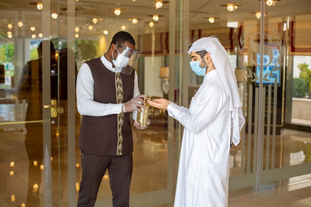 Qatar Clean programme unveiled for tourism sector