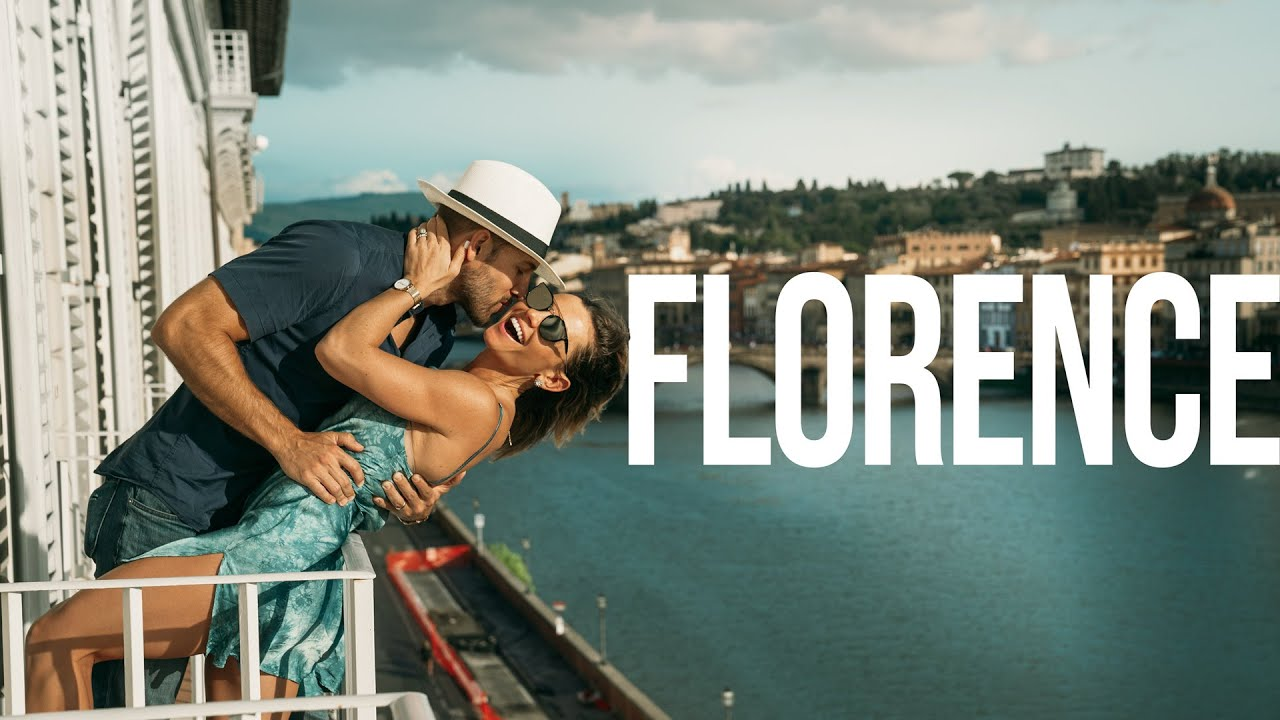The Anti-Tourist guide to Florence Italy - How to see it all