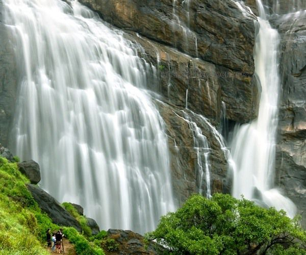 Top 7 waterfalls of India