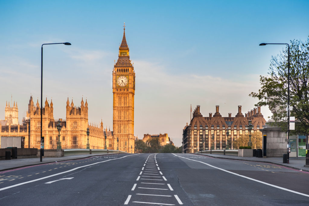 UK set to lose USD 29 billion from missing tourists due to pandemic: WTTC